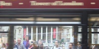 London in Slow Motion: guided walk