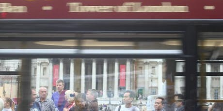 London in Slow Motion: guided walk tickets