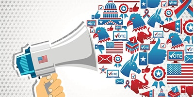 Digital Democracy: Marketing to Influence Voters & Win Political Campaigns