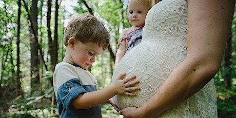 Homegrown Babies Childbirth Refresher Class tickets