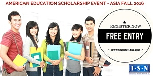American Education Scholarship Event in HCMC - Rex...