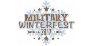 Angel Fire Military Winterfest 2017