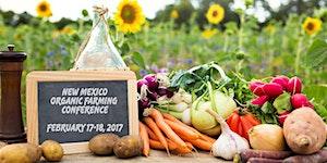 New Mexico Organic Farming Conference