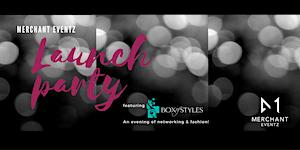 Merchant EventZ Launch Party