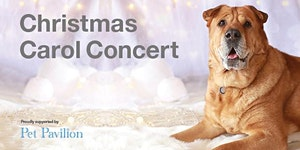 Battersea Dogs & Cats Home Christmas Carol Concert