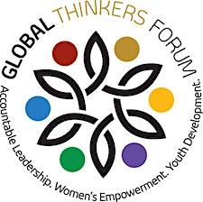 Global Thinkers Forum & Athena40 logo