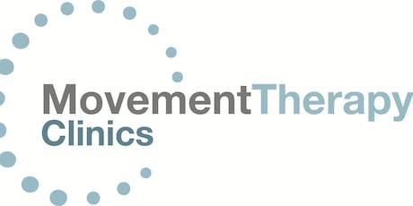 Clinical Assessment - Hip (Part a) - Birmingham tickets