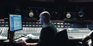IMSTA FESTA TO - SSL Anatomy of a Mix | Ian Bodzasi