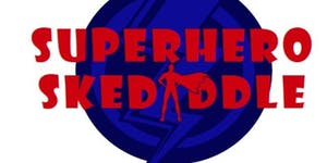 Superhero Skedaddle 5K and Fun Run