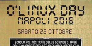 LinuxDay Napoli 2016