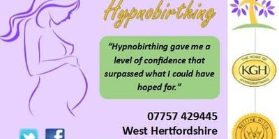 Hypnobirthing Course