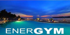 #EnerGYM/5 - Sport & Fitness Kurse mit Zuschuss!
