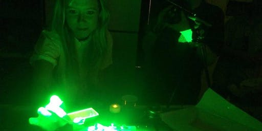 Studio Sessions – Make your own Hologram