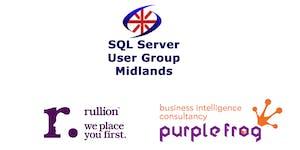 Birmingham SQL Server User Group - Always Encrypted...