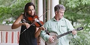 Rhiannon Giddens & Dirk Powell