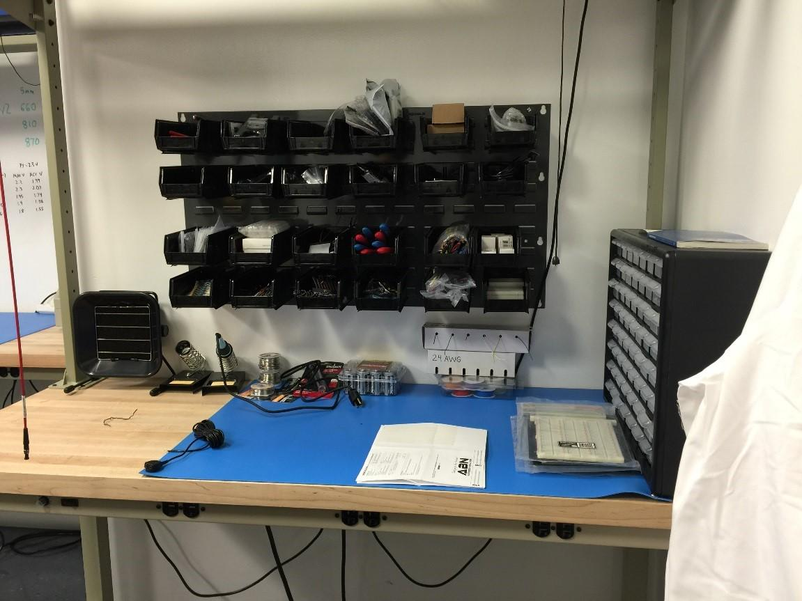 ProtoWorks Electronics / Soldering and Other