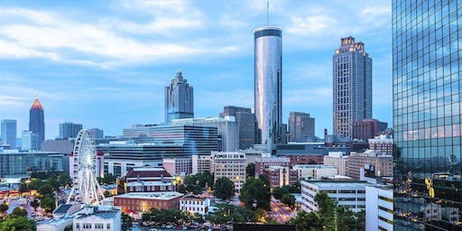 Atlanta Professional Career Fair.  Get hired!