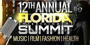 12th Annual Florida Entertainment Summit