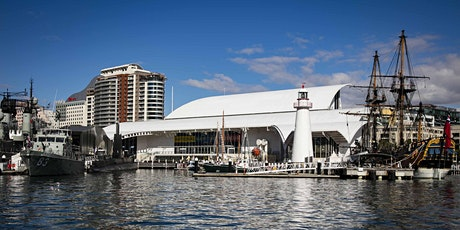 Join the Maritime Museum - 2 Yearly Membership