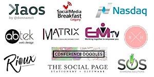 #SMByyc81 - Social Media Breakfast Calgary