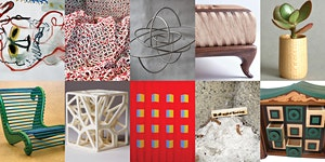Made in Allston: The Sculptor's Workshop Reception +...