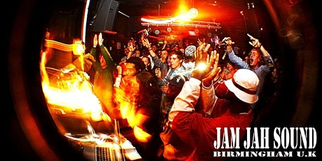 Jam Jah Mondays (Reggae) tickets
