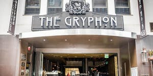 Gryphon Sundays Brunch & Day Party