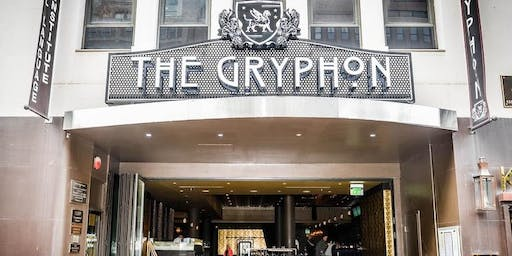 Gryphon Sundays Brunch & Day Party