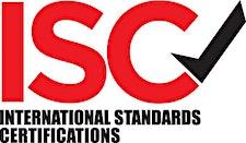 International Standards Certifications - ISC logo