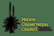 Nature Conservation Council's Bushfire Program logo