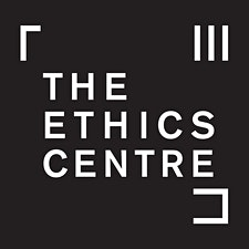 Advice & Education   The Ethics Centre  logo