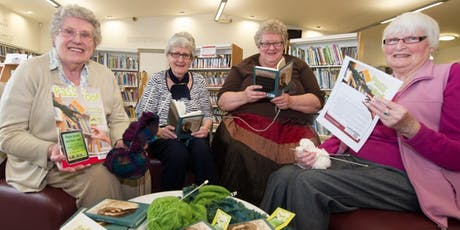 Knit and Natter (Poulton) tickets