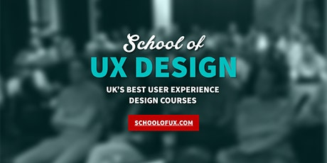 The School Of Ux Events Eventbrite