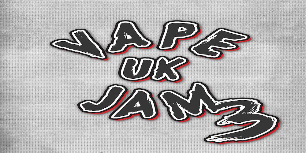 Vape Jam UK     UK     s Largest Electronic Cigarette Exhibition tickets