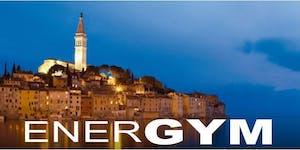 #EnerGYM/7 - Sport & Fitness Kurse mit Zuschuss!
