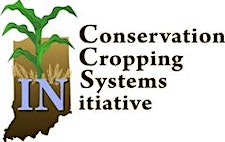 Conservation Cropping Systems Initiative logo