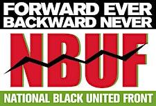 National Black United Front logo