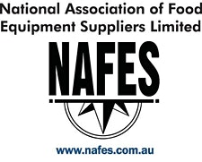 National Association of Food Equipment Suppliers (NAFES) logo