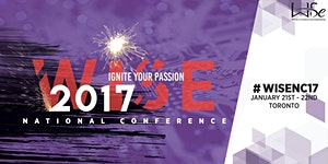 WISE National Conference 2017