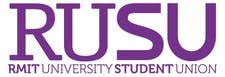 RMIT University Student Union logo