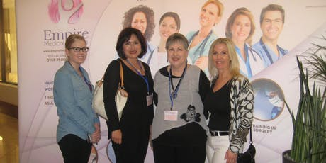 Botox Training - Las Vegas, NV tickets