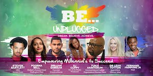 UEL BE Unplugged 'Empowering Millennial's to Succeed'