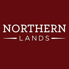 Northern Lands: The Great Canadian Wine and Culinary Adventure logo