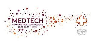 MedTalk: Technology Innovation in Health