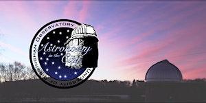 Astronomy in the City—November 2016