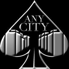 Any City logo