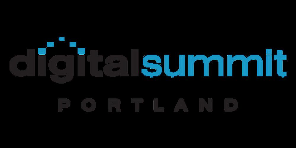 Digital Summit Portland 2017: Digital Marketing Conference