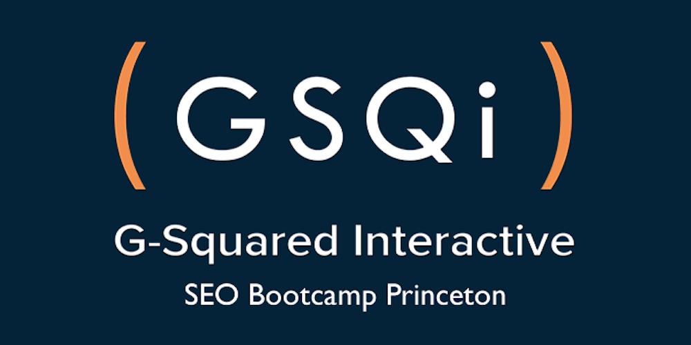 SEO Bootcamp Princeton Fall 2016