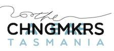 The Change Makers Tasmania logo