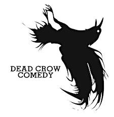 Dead Crow Comedy logo